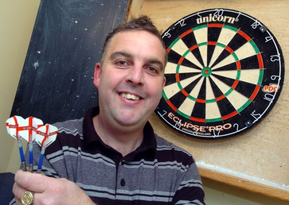 james richardson darts