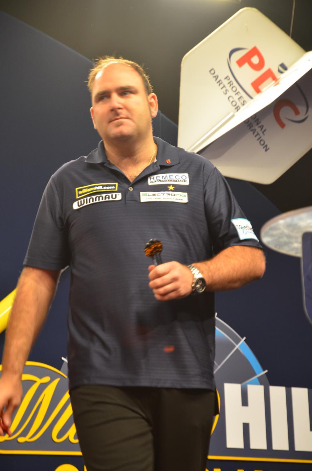 grand slam of darts format